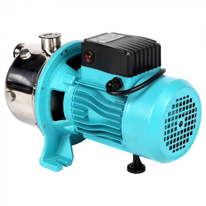 Pompa apa suprafata 0,75kW / 55/min 1CP JET 100SS refulare 45M [2]
