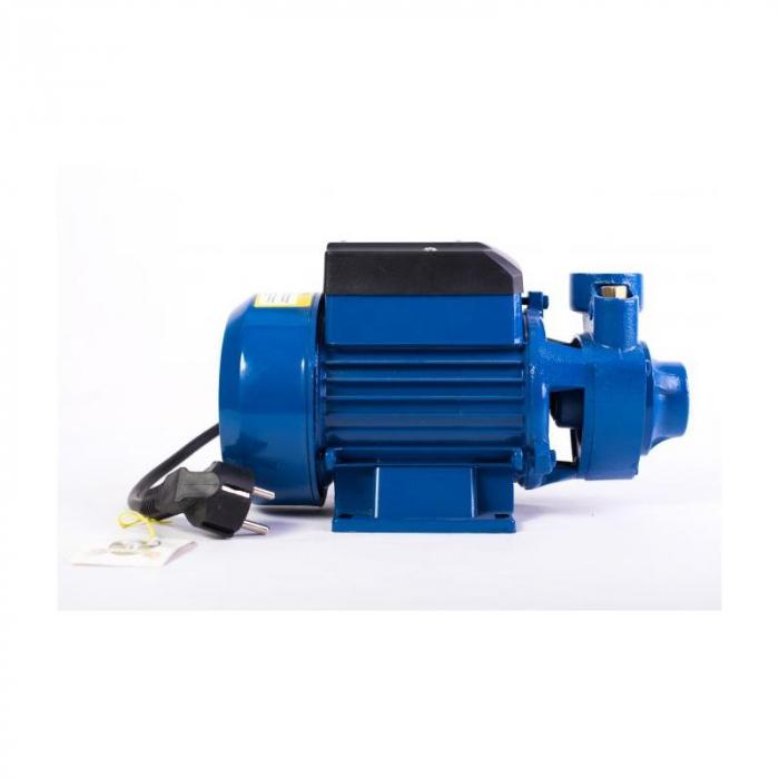 Pompa de apa QB60, 370W, 20L/min, Refulare 20m, de suprafata periferica Micul Fermier [0]
