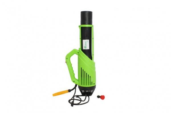 Pompa de stropit electrica si Manuala ( 2 in 1 ) 16 Litri, 5 Bari + Atomizor electric portabil de 12V 8Ah PANDORA 3