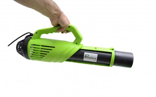 Pompa de stropit electrica si Manuala ( 2 in 1 ) 16 Litri, 5 Bari + Atomizor electric portabil de 12V 8Ah PANDORA 1