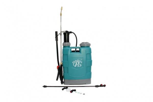 Pompa de stropit manuala 12L Pandora 4 Bari 0