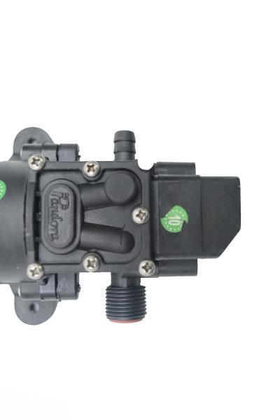 Pompa electrica pentru apa cu presostat 12V 2.2A 5 Bari, 12V 4