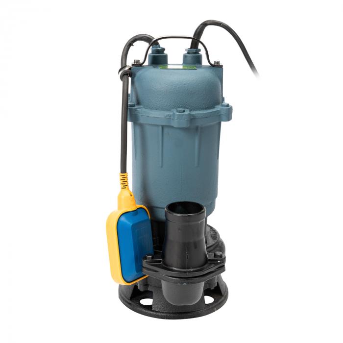 Pompa pentru apa murdara cu plutitor, pentru HAZNA, 2750W, refulare 20m, debit 25000 L/H 2