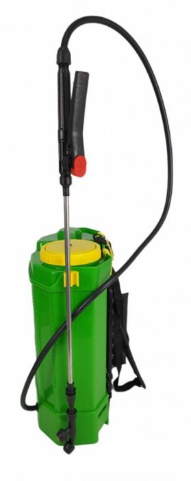 Pompa stropit 12L cu acumulator 12V, 8 AH, 6 Bari ProCraft AS12L 8