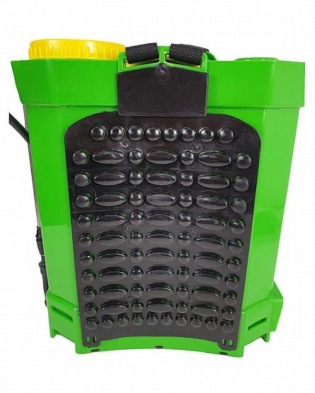 Pompa stropit 12L cu acumulator 12V, 8 AH, 6 Bari ProCraft AS12L 6