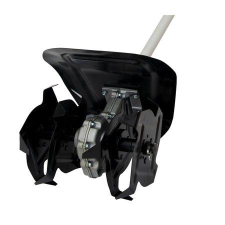 Cultivator pentru motocoasa, 26mm - 9 caneluri, compatibil la tija 26 mm si 9 caneluri [1]