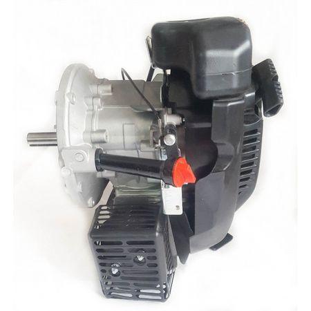 Motor pe benzina OHV 4 timpi uz general , 4.5 CP, AX vertical, motosapa [2]