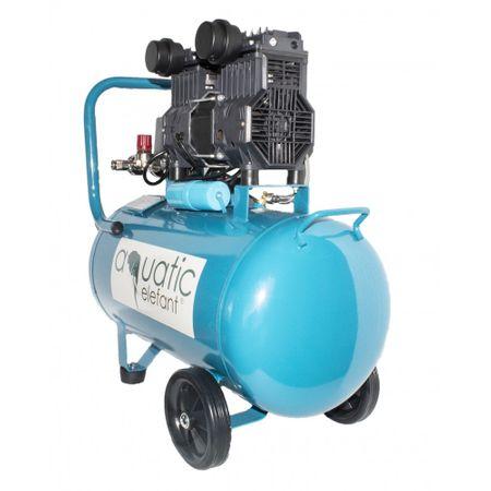 Compresor aer 1.6 KW, 50L, 2650 RPM, Aquatic Elefant XY-5850 2