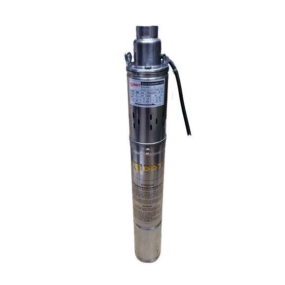 Pompa submersibila, DDT, QGD120 , 1.1 kW, Inox, 3 m³/h, 120 m 0