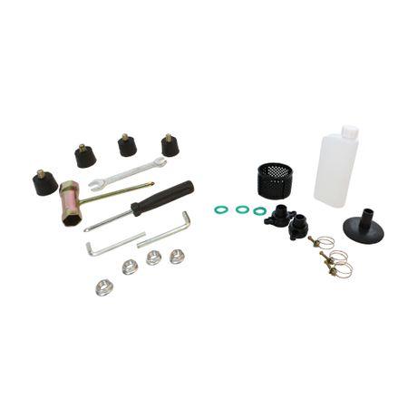 Motopompa pentru Apa, Motor 2 Timpi, 1 TOL, 8m3, 2CP Micul Fermier 4