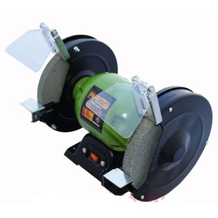 Polizor de banc + 2 Discuri granulatie diferita 1250W, 2950 Rpm, PROCRAFT PAE1250 4