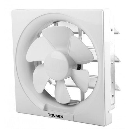 Ventilator baie, 250 mm, 230 VAC, 50 HZ, 28 W TOLSEN ROMANIA 0