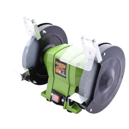 Polizor de banc ProCraft PAE1350 Germania, 1350 W, 2950 RPM, 200 mm - 12.7 mm 0