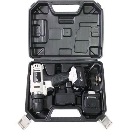 Autofiletanta ELPROM 18V, 2 acumulatori si valiza de transport 1
