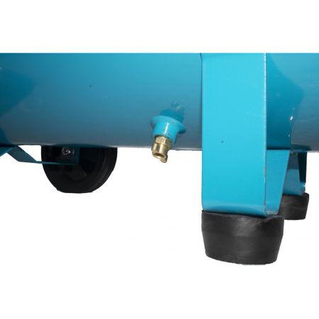 Compresor aer 1.6 KW, 50L, 2650 RPM, Aquatic Elefant XY-5850 1