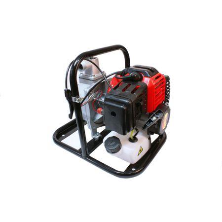 Motopompa pentru Apa, Motor 2 Timpi, 1 TOL, 8m3, 2CP Micul Fermier 1