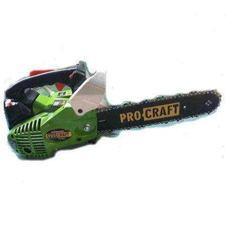 Drujba de constructi ProCraft K300SP+, 1.5CP, Motofierastrau pe benzina,2 timpi, lama 30 cm, accesorii incluse [2]