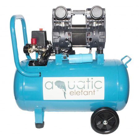 Compresor aer 1.6 KW, 50L, 2650 RPM, Aquatic Elefant XY-5850 0