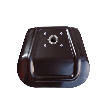Cultivator pentru motocoasa, 26mm - 9 caneluri, compatibil la tija 26 mm si 9 caneluri [3]