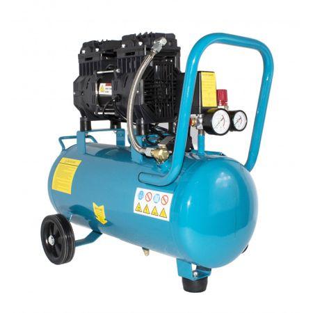 Compresor aer 0.9KW, 24L, 2650 RPM, Aquatic Elefant XY-2824 3