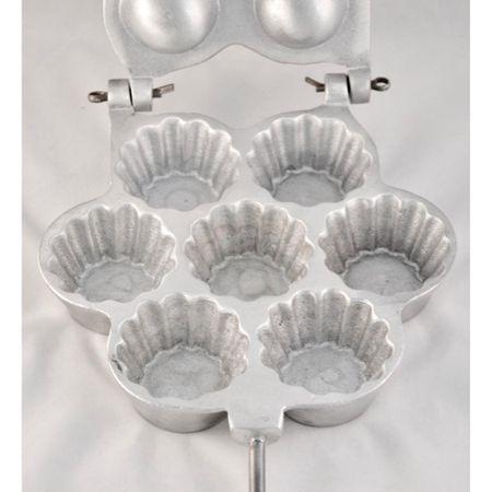 Forma tarta, 7 forme, Aluminiu 2