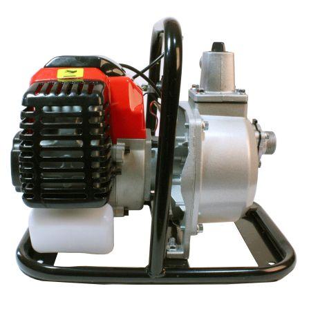 Motopompa pentru Apa, Motor 2 Timpi, 1 TOL, 8m3, 2CP Micul Fermier 6
