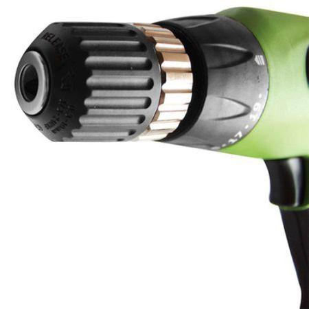 Autofiletanta electrica Procraft, 1250W, 1100 rpm, 10mm 4