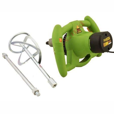 Malaxor Mixer 2100W, 700Rpm, masina de amestecat mortar, lavabila, PROCRAFT 0