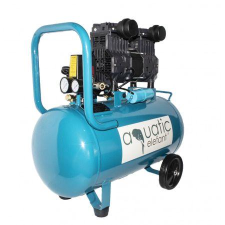 Compresor aer 1.6 KW, 50L, 2650 RPM, Aquatic Elefant XY-5850 4