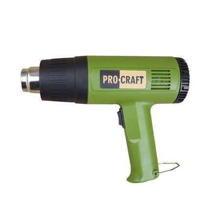 Feon industrial Procraft PH2100, 2100W, 600°C 4