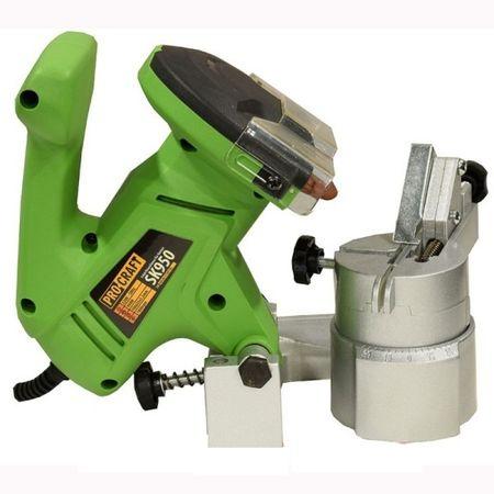 Masina de ascutit lanturi de drujba Procraft SK950, 950W, Ascutitor 4