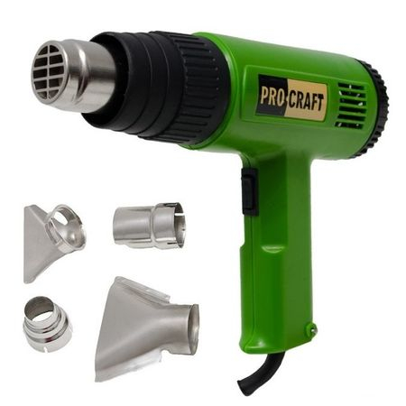 Feon industrial Procraft PH2100, 2100W, 600°C 0