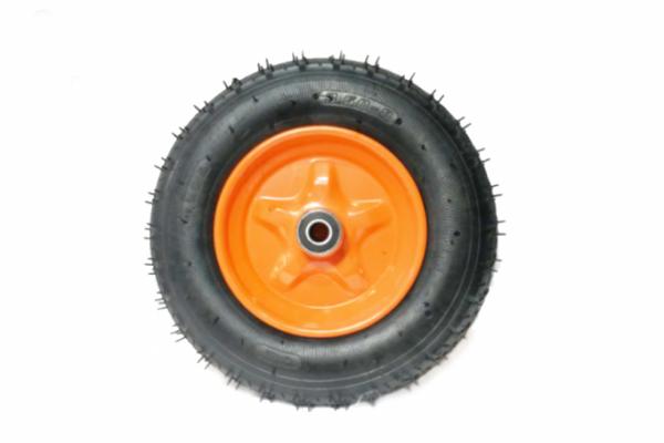 Roata portocalie 350-8 1