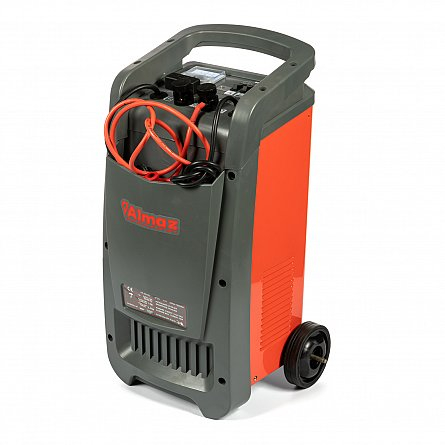 Robot pornire/Incarcator redresor baterie auto 20-1550Ah CD-630 ALMAZ AZ-SE001 3