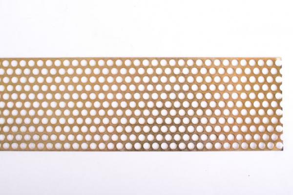 Sita de 3mm pentru morile de macinat nr. 2, 3, 4 si 8 3in1 - Micul Fermier Roman [0]