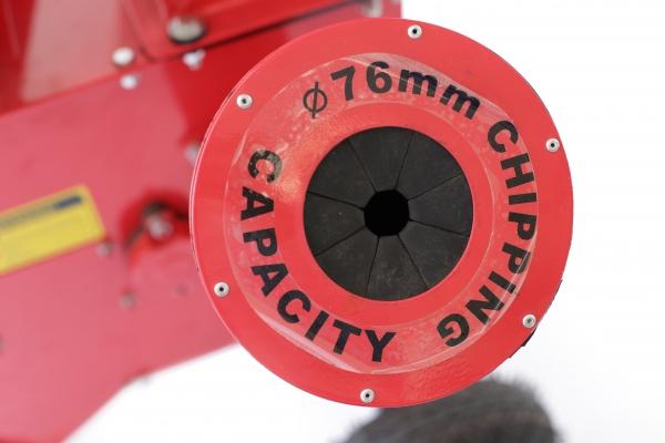 Tocator de crengi si tulpini 6,5HP Micul Fermier 3600 Rpm [3]