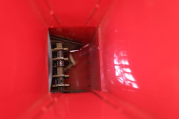 Tocator de crengi si tulpini 6,5HP Micul Fermier 3600 Rpm [8]