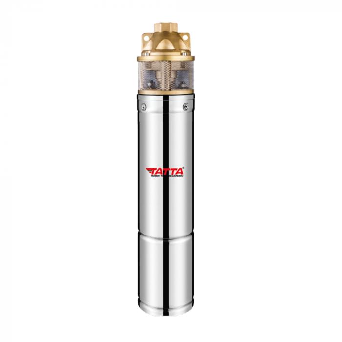 Pompa submersibila Tatta TPS100, 750W, 45l/ora debit apa, adancime 60m 0