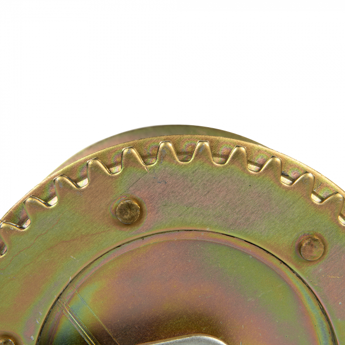 Troliu manual 2500 lbs (1150kg) Micul Fermier GF-0495 [2]