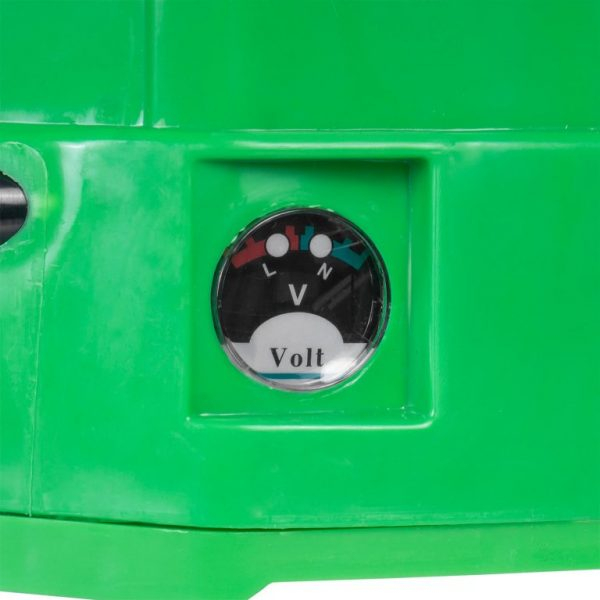 Vermorel electric cu acumulator / Pompa de stropit electrica Pandora 16 L, 5,5 bari 2