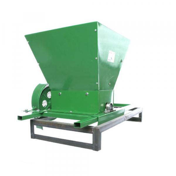 Zdrobitor Electric de Fructe si Legume, capacitate maruntire 200KG/H, putere motor 750W 11