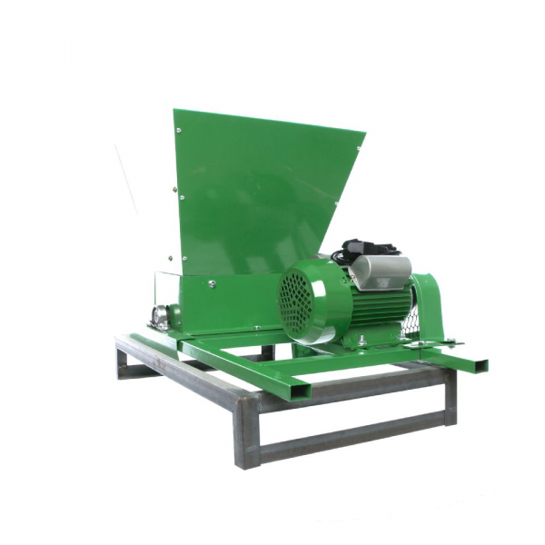 Zdrobitor Electric de Fructe si Legume, capacitate maruntire 200KG/H, putere motor 750W 19