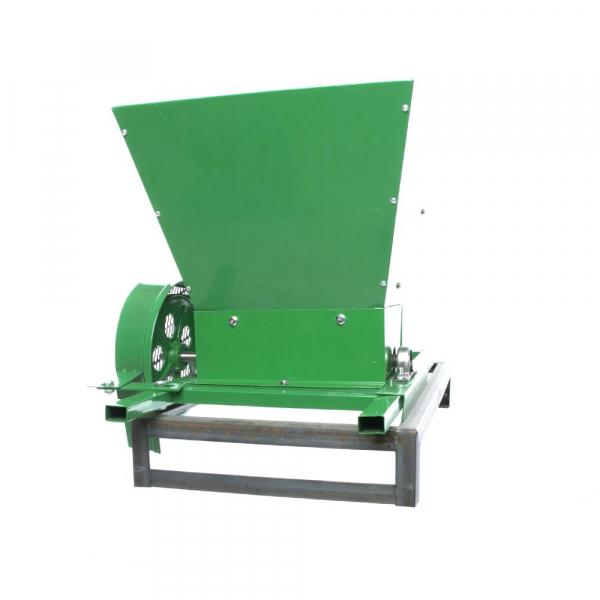 Zdrobitor Electric de Fructe si Legume, capacitate maruntire 200KG/H, putere motor 750W 10