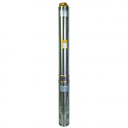Pompa submersibila RAIDER RD-WP24 apa curata 1100 W 4980 l/h inaltime refulare 86 m inox, 14 turbine0