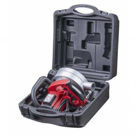 Freza, aparat, masina pentru caneluri 1700W, disc150 mm, adancime 5-40mm, 4000 min-1 RDP-WCH023