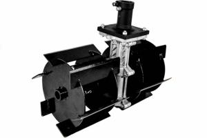 Prasitoare pentru motocoasa de 26 mm*9 caneluri pentru motocoasa [3]