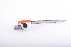 Accesoriu motocositoare 28mm*9T pentru taiat crengi la inaltime drujba [3]