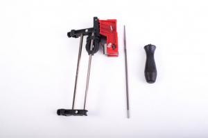 Masina de ascutit lanturi de drujba cu fixare pe lama, OREGON, Dispozitiv ascutitor manual [4]