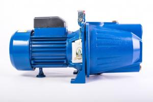 Pompa apa hidrofor 1500W, 1 Tol , 40L/Min, Ref.25m, autoamorsanta Micul Fermier JET-10M [1]