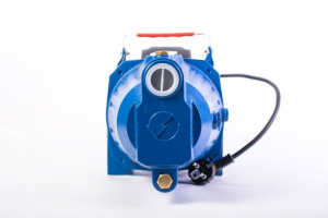 Pompa apa hidrofor 1500W, 1 Tol , 40L/Min, Ref.25m, autoamorsanta Micul Fermier JET-10M [2]